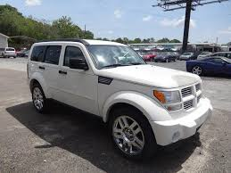suv dodge 2010 dodge nitro 4x2 heat 4dr suv in north charleston sc