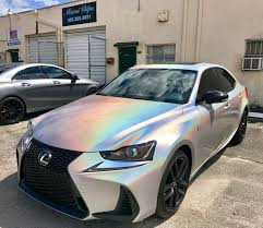lexus of kendall pinecrest fl miami dips plasti dip liquid wrap vinyl wrap hydrodip and more