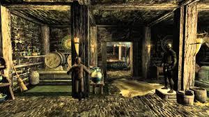 the elder scrolls 5 skyrim hearthfire building your own house