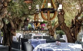 Lisa Vanderpump Home Decor Photos Vander Pump Restaurant The Garden Restaurant In
