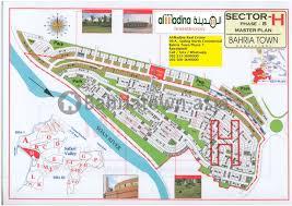 Islamabad Map Linkers Realty Hub Of Investors