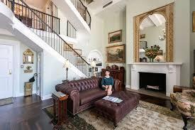 tudor homes interior design an interior designer brings the countryside to tudor city