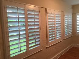 side by side plantation shutters 3 1 2