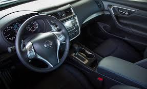 nissan altima 2016 engine test drive nissan altima 2016 8311 cars performance reviews