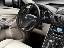 volvo steering wheel volvo xc90 2011 pictures information u0026 specs