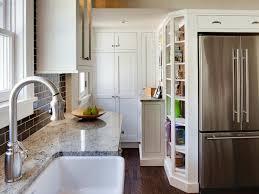 Storage Ideas For Small Kitchens Small Kitchen Storage Ideas Small Kitchen Ideas Pinterest Kitchen