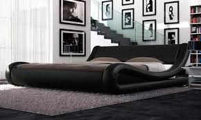 Bed Frame Australia Modern Madrid Bed Frame In 329 Or King 349 Don T Pay Up To