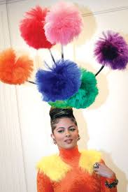 hair show themes 22 best avant garde hair images on pinterest costumes forest
