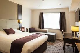 Huddersfield West Premier Inn From Double To Family Rooms - Premier inn family rooms