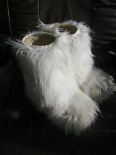 womens fur boots uk 45 best fuzzies images on boots faux fur and shoes