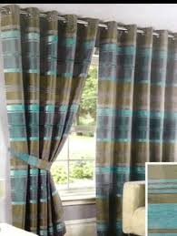 Curtains With Rings At Top Glamour Gold Ring Top Lined Curtains With Shimmering Golden Sequin
