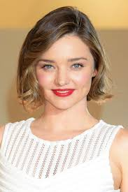 show the back of some modern womens medium length haircuts 55 cute bob haircuts and hairstyles inspired by celebrities 2017
