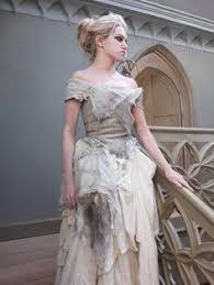 Victorian Halloween Costumes Women Haunting Beauty Ghost Costume Party Halloween