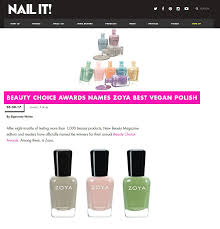 non toxic nail polish archives zoya blog
