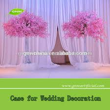 japanese wedding backdrop bls1507 12 gnw artificial japanese cherry blossom tree for wedding