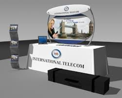 table top banners for trade shows table top displays exhibits portable display boston ma nh ct