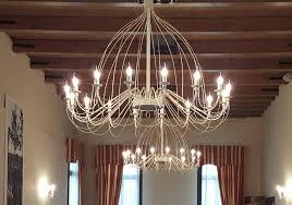 ladari stile antico ladari a soffitto illuminazione zanella