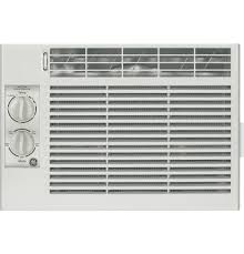 Window Ac With Heater Ge 115 Volt Room Air Conditioner Ahr05ls Ge Appliances