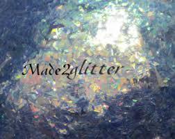 mylar shred shredded glitter etsy