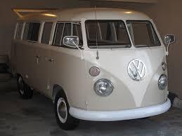 nielsen custom finishes volkswagen bus paint restoration