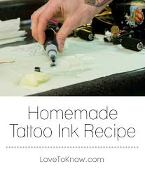 best 25 homemade tattoo ink ideas on pinterest homemade tattoos