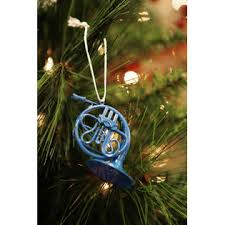 cool tv props blue horn ornament as inspired by how i met