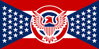 alternate flag of the usa based on idea by user