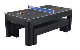 pool table ping pong table combo carmelli park avenue 7 combo dining pool table plus table tennis