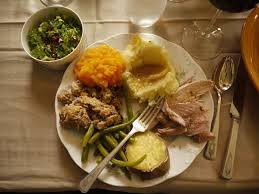 how to keep the political peace at thanksgiving dinner kpbs