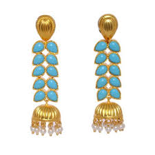 earrings online india buy earrings of gold diamond platinum online in india jewelove