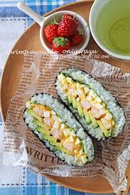 plats cuisin駸 weight watchers prix 98 best musubi images on japanese food rezepte and
