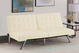 wade logan littrell convertible sofa u0026 reviews wayfair