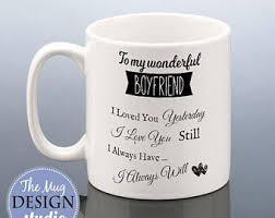 boyfriend mug etsy