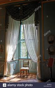 neoclassical style interior design in the neoclassical style windows with curtains