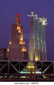 Kansas City Power And Light Building Skyline Kansas City Mo Stock Photos U0026 Skyline Kansas City Mo Stock