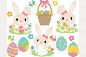 easter rabbit cliparts free download clip art free clip art