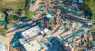 cobra s curse nears opening as track installed wfla