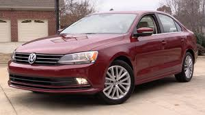 red volkswagen jetta 2008 2016 volkswagen jetta sel tsi 1 8t start up road test and in