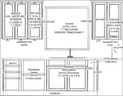The Notebook House Floor Plan Planning A Kitchen Layout