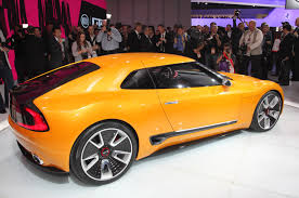kia supercar kia gt4 stinger will go on sale autocar