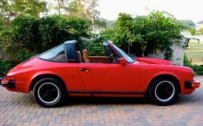 porsche targa 1980 porsche 911 targa 2614517