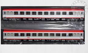 carrozze cuccette salentorailroad negozio di modellismo ferroviario l s models