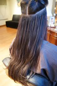 Pics Of Hair Extensions by An Inside Look At Hair Extensions Studio 33 Salon U0026 Spa Blog