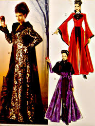 Halloween Costumes Mccalls Mp311 Pattern Inspired Costume Long