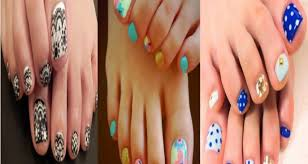 30 cute toenail designs for summer time style one web