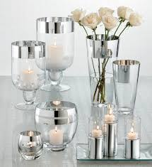 bling wedding decor crystal centerpieces rhinestone candles and