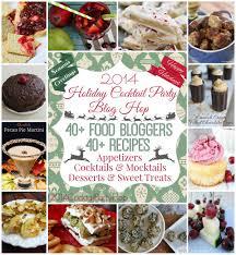 2014 holiday cocktail party blog hop i u0027m bored let u0027s go