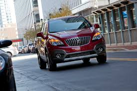 2017 Buick Encore Redesign Images Car Images
