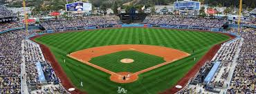 United States Of Baseball Map by Dodger Stadium Tickets Dodger Stadium Schedule At Stubhub