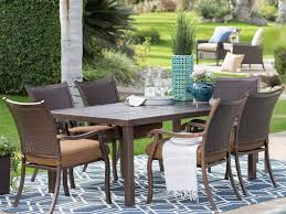 6 Piece Patio Dining Set - patio 46 patio dining 203307751 round 5 piece patio dining